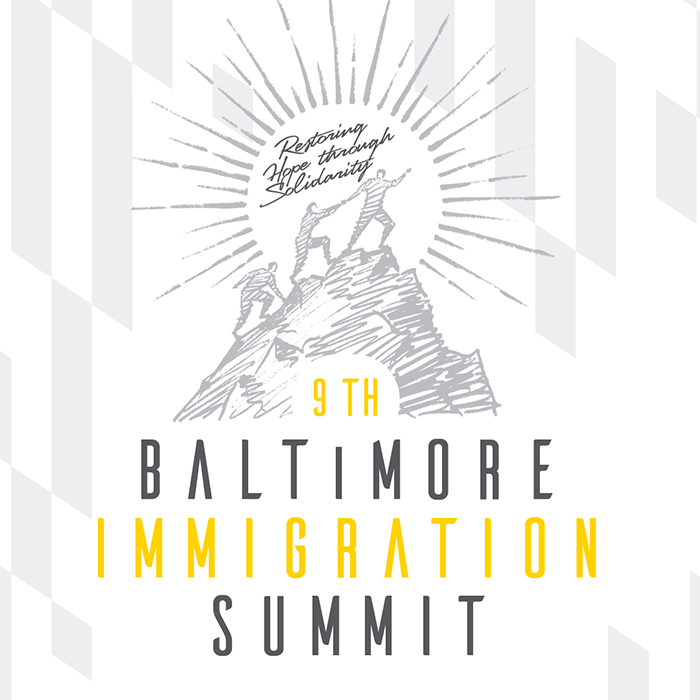 Baltimore Immigration Summit   Friday, May 31 2019, 8:30 a.m. – 4:30 p.m. Coppin State University